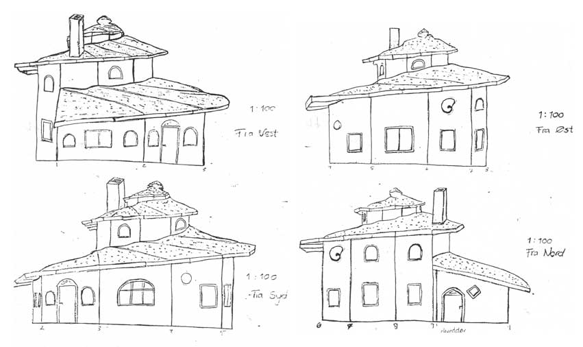 Straw bale home plans find house plans for Straw bale home designs