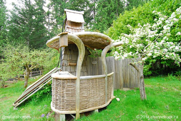 The thermosiphon off grid shower for Outdoor shower tower